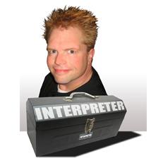 interpreter-toolbox